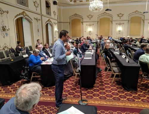 King County Medical Society resolutions pass overwhelmingly at WSMA annual meeting