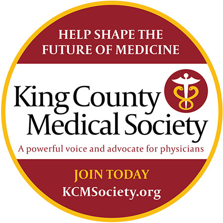 King County Medical Society – November Newsletter – King County