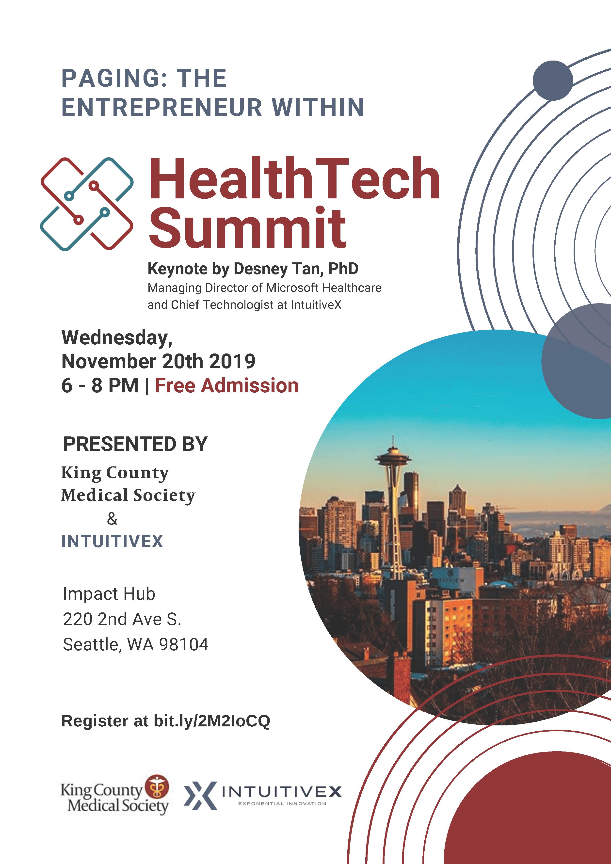 HealthTech Summit